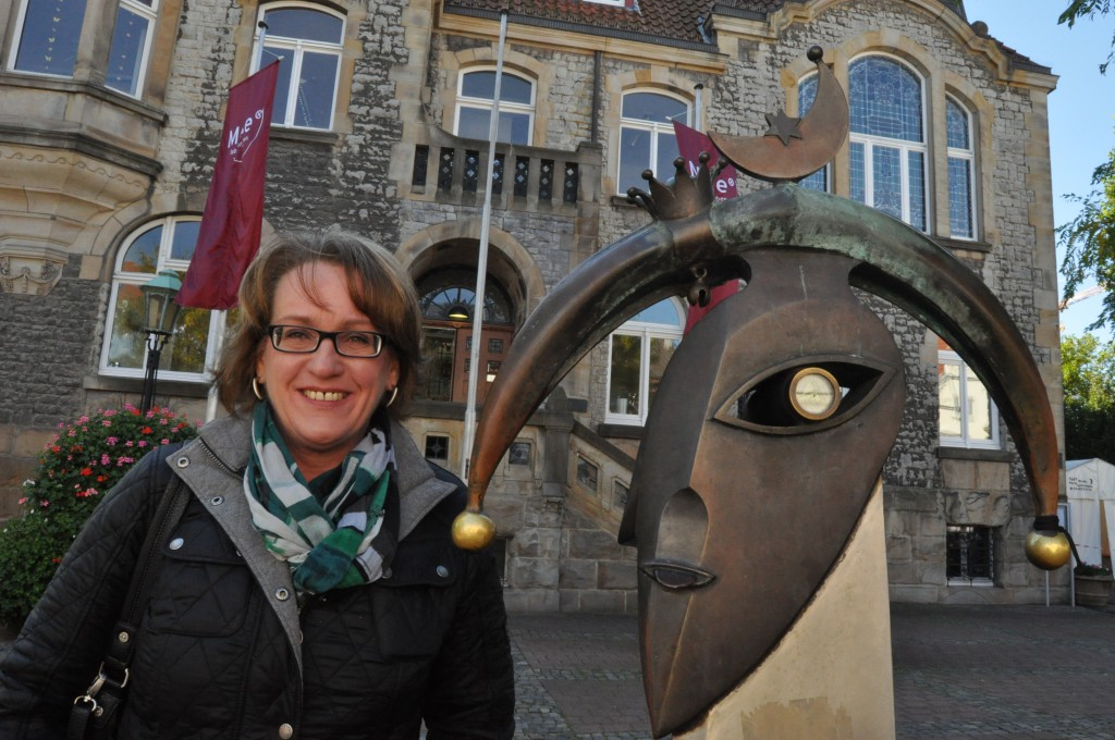 Bürgermeisterwahl 2014 Melle, Stadt Melle, Politik, SPD, Bündnis 90/Die Grünen
