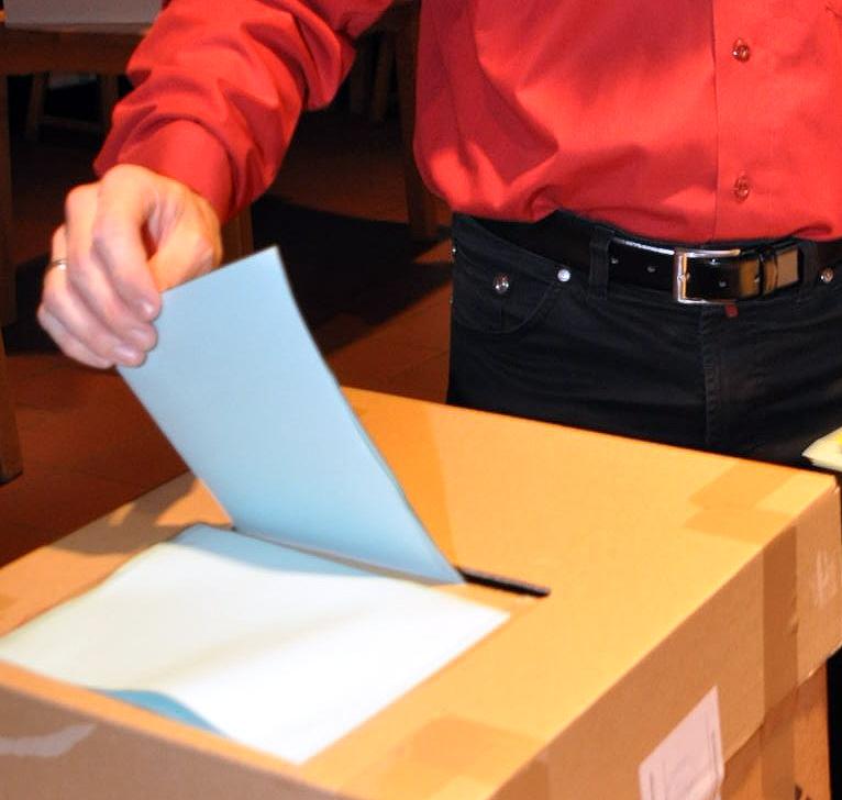 Menschen in Melle, Bürgermeisterwahl 2014, Stadt Melle